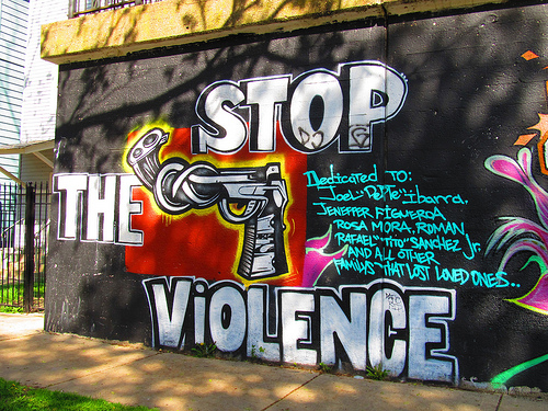 youth violence: